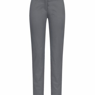 Damen-Chino / Regular Fit | Casual - 1328