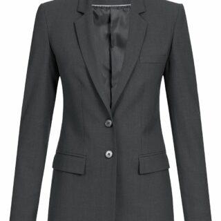 Damen-Langblazer 1421 | Regular Fit | Greiff Premium-Kollektion