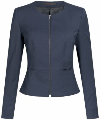 Damen-Kurzblazer / Slim Fit - Modern - 1427