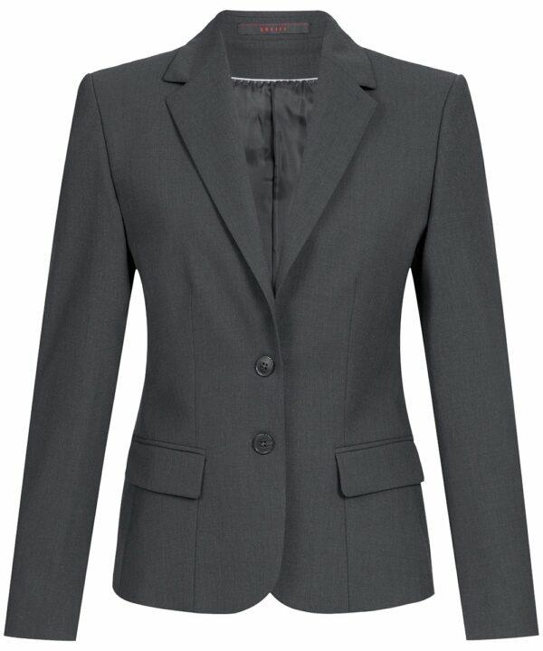 Damen-Blazer 1441 | Comfort Fit | Greiff Premium-Kollektion