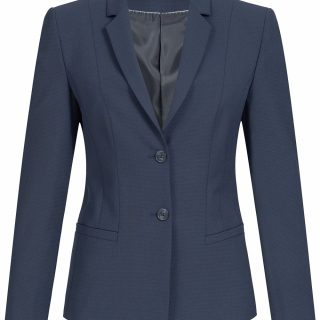 Damen-Blazer 1446 | Regular Fit | Greiff Premium-Kollektion