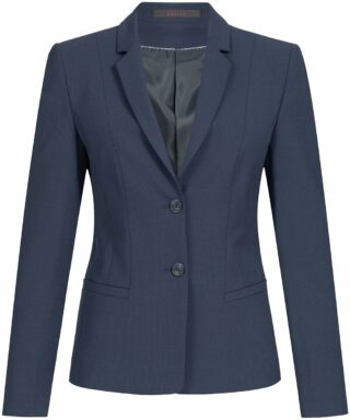 Damen-Blazer / Regular Fit