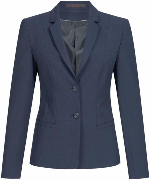 Damen-Blazer 1446 | Regular Fit | Greiff Premium-Kollektion