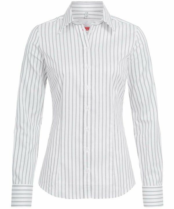 Damen-Bluse / Slim Fit