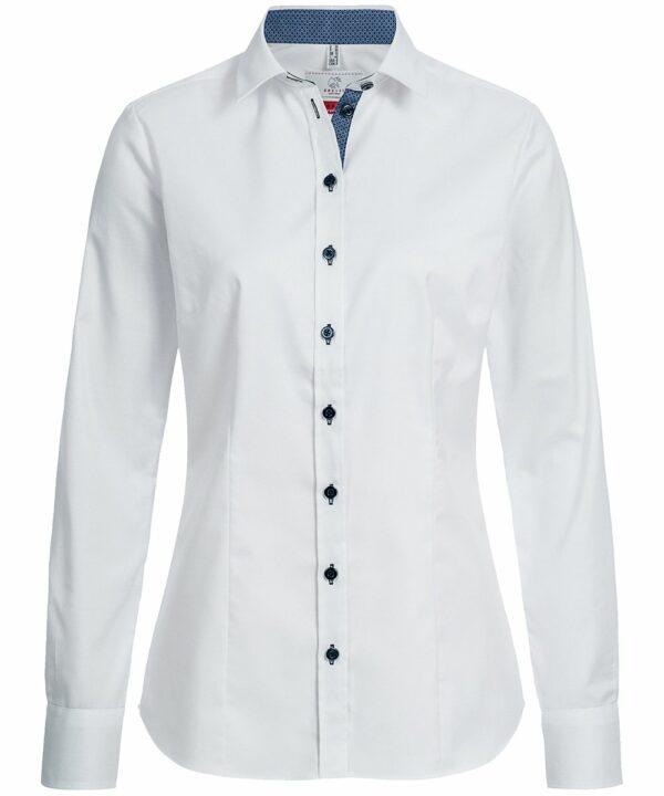 Damen-Bluse / Regular Fit - Modern - 65271