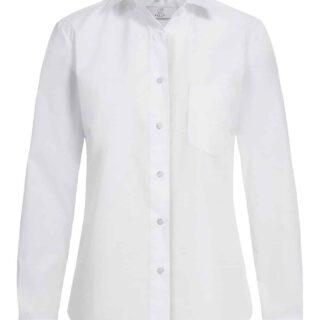 Damen-Bluse 6650 | Comfort Fit | Greiff Basic-Kollektion