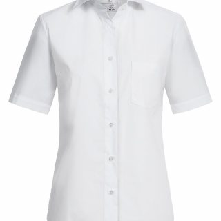 Damen-Bluse 6651 | Comfort Fit | Greiff Basic-Kollektion