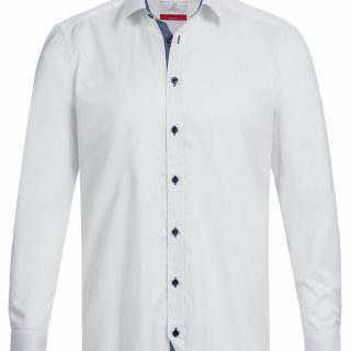 Herren-Hemd / Regular Fit