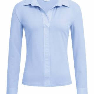 Damen-Shirtbluse / Regular Fit | Shirts - 6861