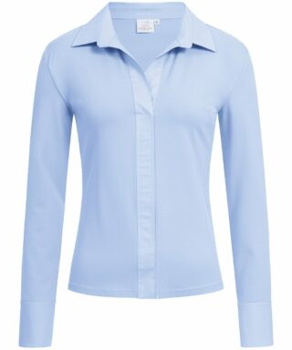 Damen-Shirtbluse / Regular Fit | Shirts - 6861