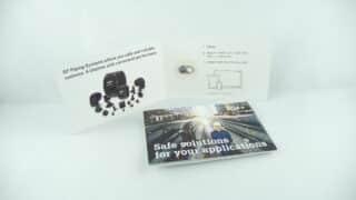 Webcam-Abdeckung 1er-Set personalisiert
