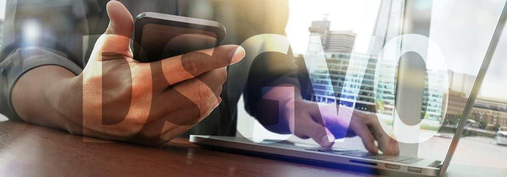 Datenschutzgrundverordnung (DSGVO) - Auch für die Website?
