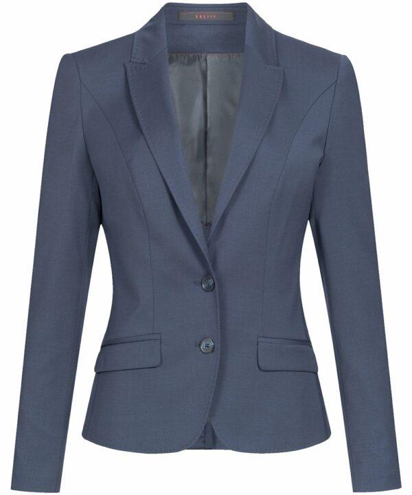 Damen-Blazer / Slim Fit