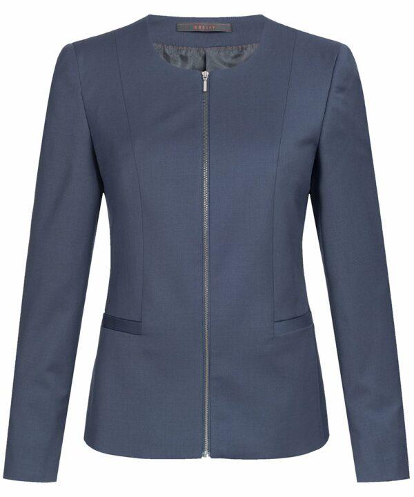 Damen-Blazer 1429 | Modern-Serie | Regular Fit