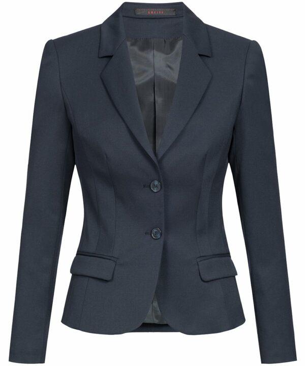 Damen-Blazer / Slim Fit - Basic - 1434