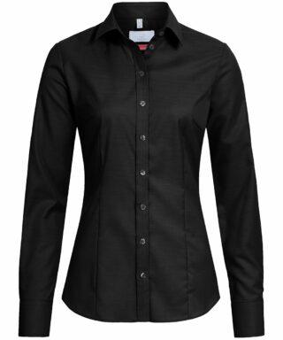 Damen-Bluse / Slim Fit - Modern - 6519
