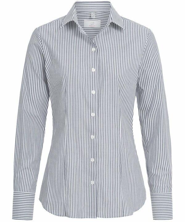 Damen-Bluse / Regular Fit - Basic - 6521