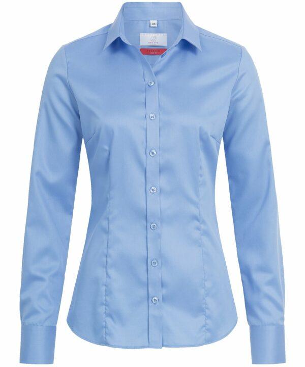 Damen-Bluse 6560 | Slim Fit | Greiff Premium-Kollektion