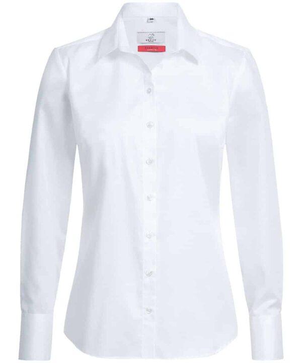 Damen-Bluse / Comfort Fit - Premium - 6564