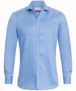 Herren-Hemd / Slim Fit - Premium - 6760