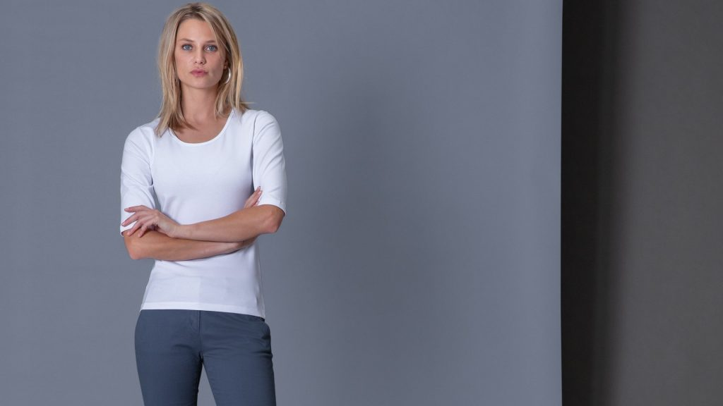 Damen-Shirt / Regular Fit
