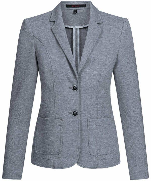 Damen-Jerseyblazer / Regular Fit