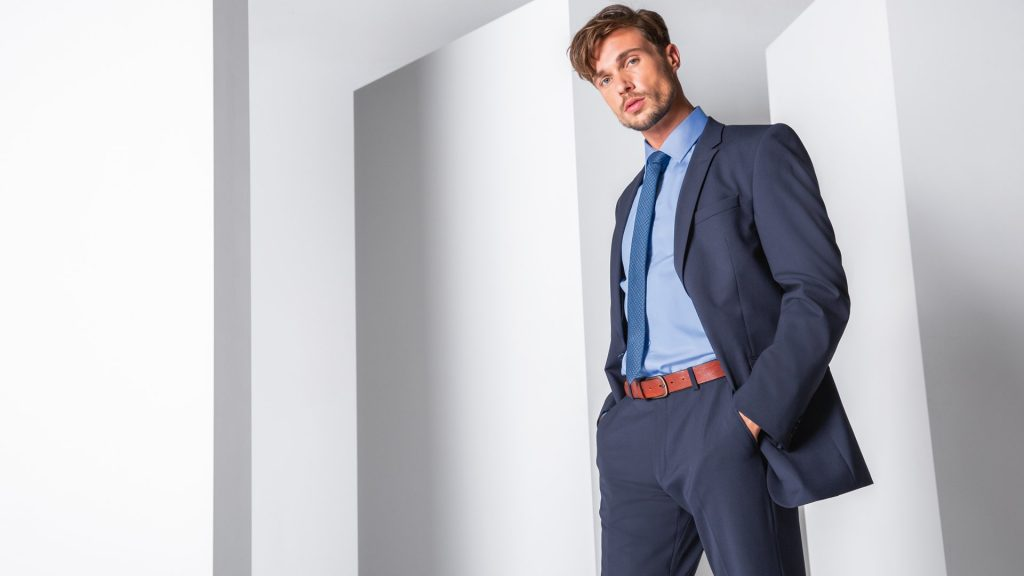 Herren-Sakko / Regular Fit - Premium - 1116