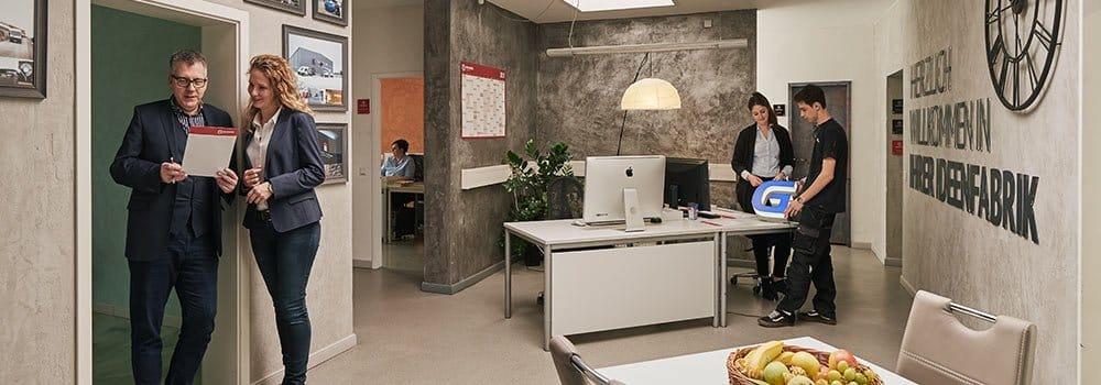 Ideenfabrik-Stellenportal - mit 9 Hinweisen für die perfekte Bewerbung 3