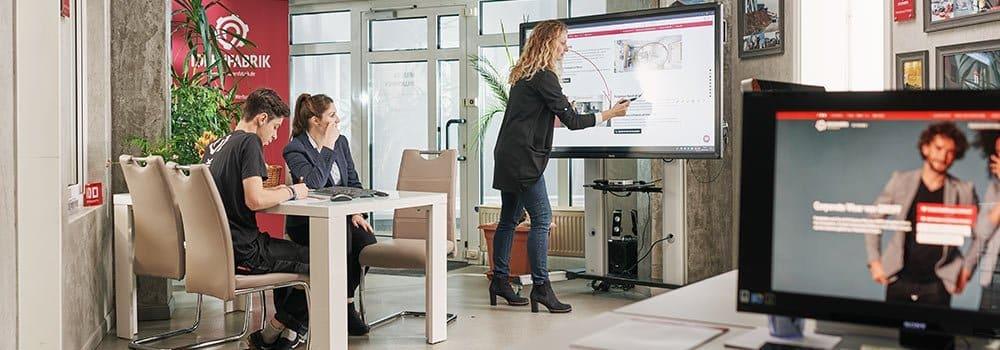 Ideenfabrik-Stellenportal - mit 9 Hinweisen für die perfekte Bewerbung 4