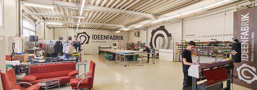 Ideenfabrik-Stellenportal - mit 9 Hinweisen für die perfekte Bewerbung 8