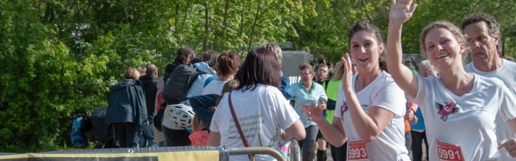 Röblinglauf Mühlhausen - Es hat Spaß gemacht. 5