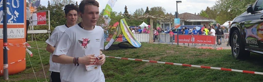 Röblinglauf Mühlhausen - Es hat Spaß gemacht. 4
