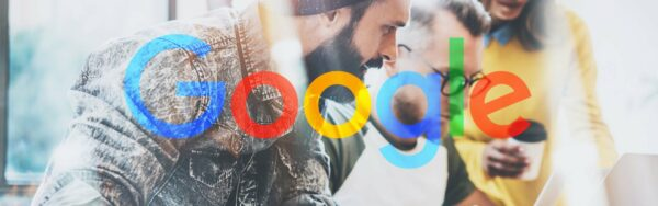 Titelbild Google for Jobs