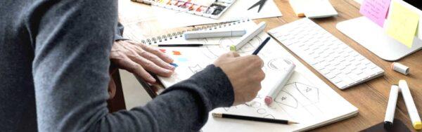 Heute ist Welt-Grafiker-Tag und Welttag des Designs! Danke, Ihr Grafiker und Designer!