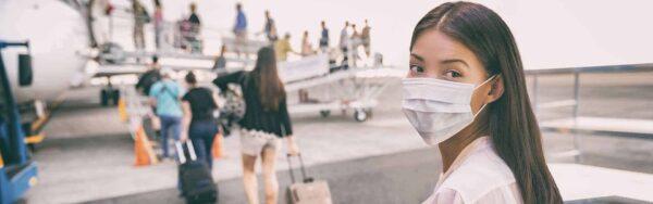 Multiresistente Keime: Wie Sie sich und Ihre Mitarbeiter nach dem Urlaub schützen