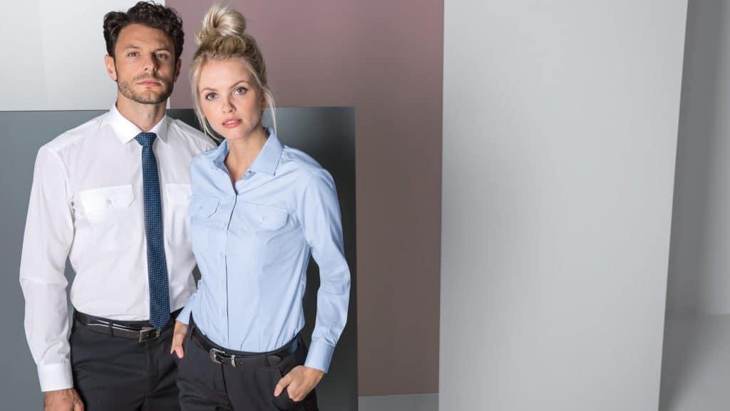 Warum ein Business Dresscode unerlässlich ist 1