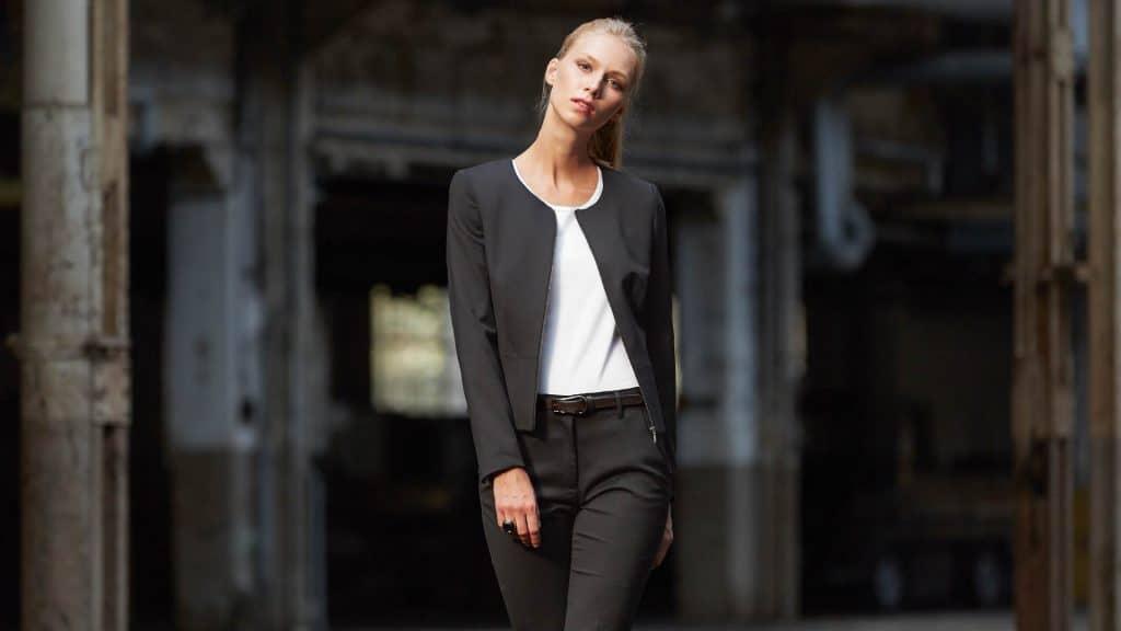Warum ein Business Dresscode unerlässlich ist 11