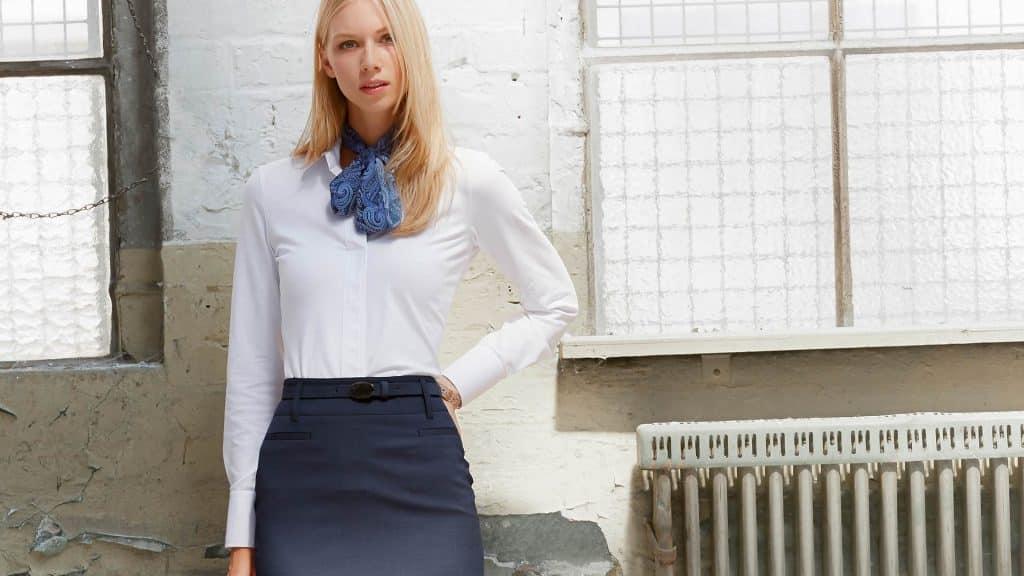 Warum ein Business Dresscode unerlässlich ist 8