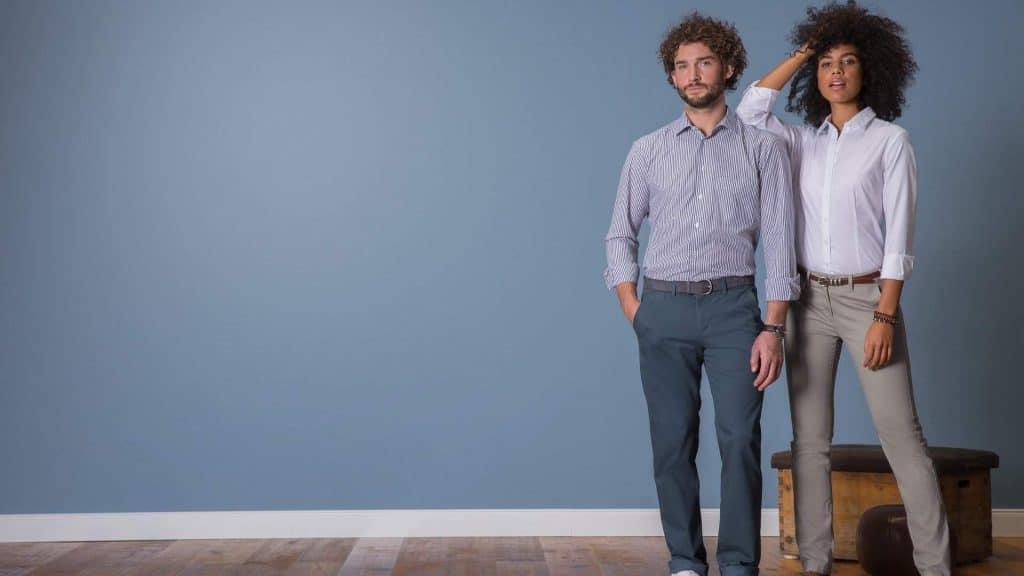 Warum ein Business Dresscode unerlässlich ist 14