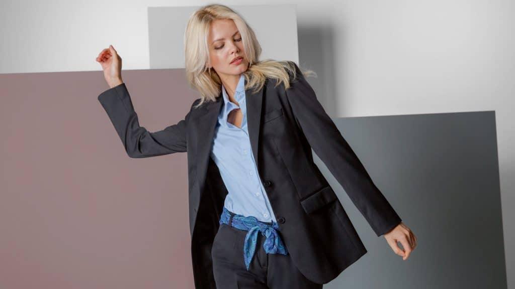 Warum ein Business Dresscode unerlässlich ist 5