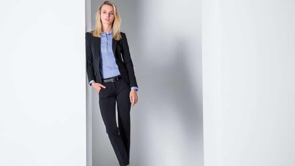 Warum ein Business Dresscode unerlässlich ist 6