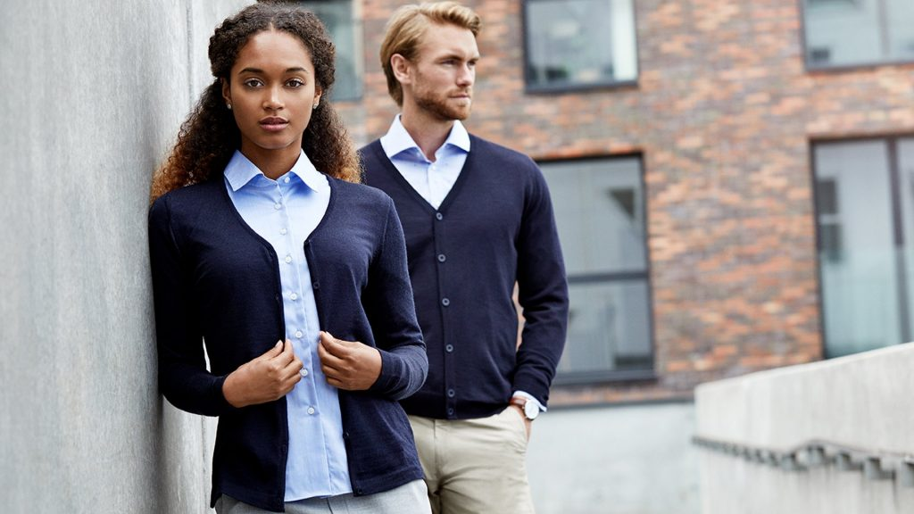 Warum ein Business Dresscode unerlässlich ist 16