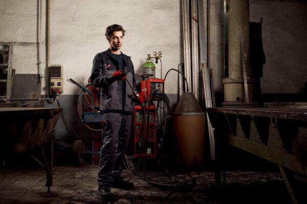 F. Engel - Workwear 4