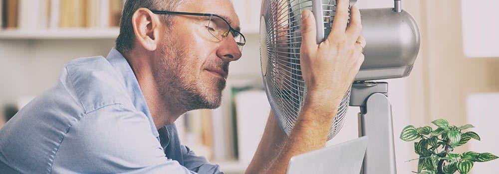 Eine gute Strategie, um Ihr Büro kühl zu halten