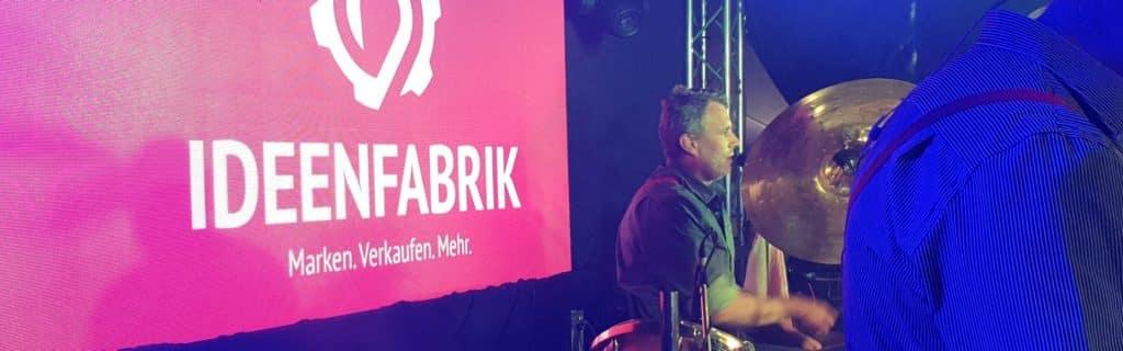 Mühlhäuser Pflaumenblüte - Größtes Pfingstfest der Region und die Ideenfabrik mittendrin 3