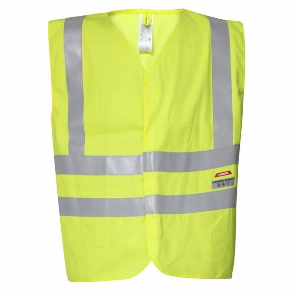Safety+ EN 20471 Weste