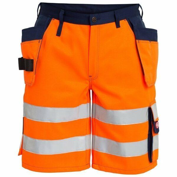 EN 20471 Shorts M/ Holstertasche