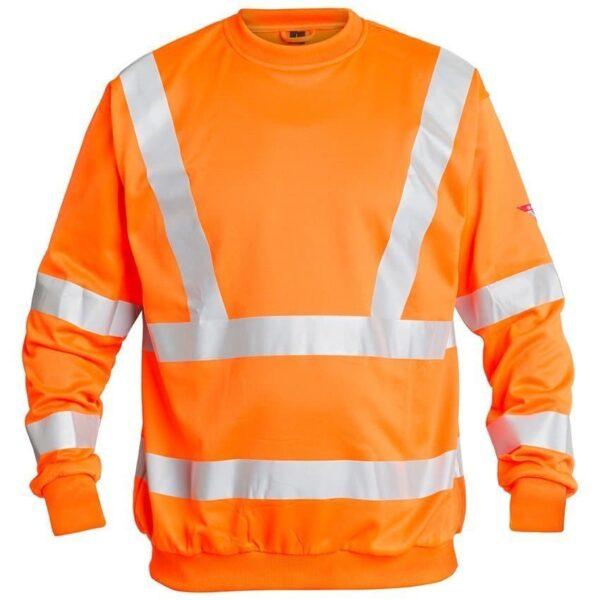Sweatshirt EN 20471