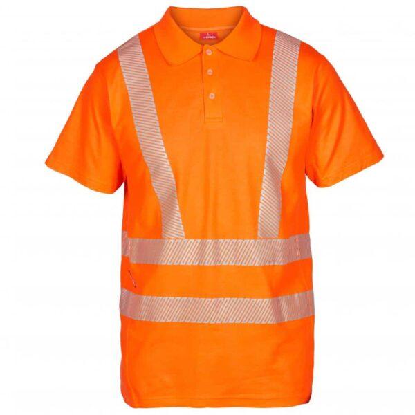 EN 20471 Poloshirt