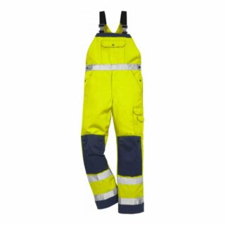High Vis Latzhose Kl. 2 1001 TH